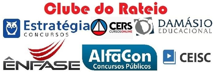 Clube do Rateio